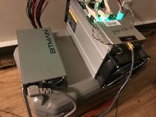 BITMAIN ANTMINER S9 (BITCOIN MINER 13.5 TH/s) With APW3++ READY TO SHIP!