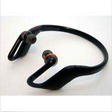 Motorola S11-HD Wireless Stereo Bluetooth Headset Headphones - Black