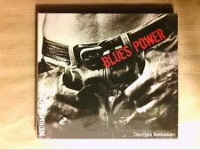 RARE CD / GEORGES BODOSSIAN / BLUES POWER / NEUF SOUS CELLO
