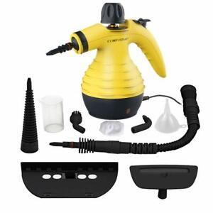 Limpiador A Vapor Manual Presurizado Lavadora De Presion De Vapor Agua Multiuso
