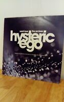 Hysteric Ego Want Love The Remixes 12 inch Vinyl House Record Classic