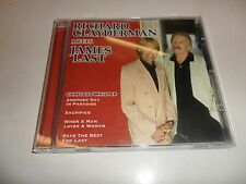 CD  Richard Clayderman - Richard Clayderman meets James Last