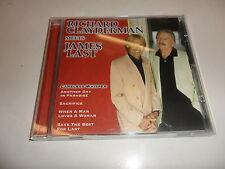 CD  Richard Clayderman - Richard Clayderman meets James Last