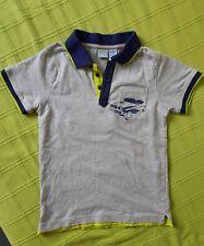 Kinderhemd Gr.122 von Bob Der Bär