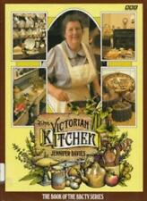The Victorian Kitchen By Jennifer Davies. 9780563206859
