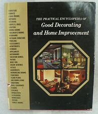 1970 Greystone Press Decorating And Home Improvement Book With Dust Jacket