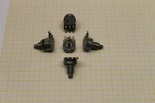 5 Stück DDR RFT Potentiometer Mini-Trimm-Poti 2K2 1 2,2kOhm lin #1KV02