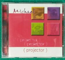 Michael Projector CD 2003 (a4)