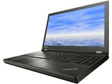 "Lenovo T540p 15.6"" Laptop Intel Core i7 4th Gen 4600M (2.90 GHz) 8 GB Memory"