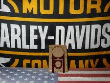 Genuine Harley FLSTS Heritage Springer RED ROADSHADOW DASHINATOR - Super RARE!