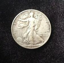 US Coin Walking Liberty Half Dollar 1946 EF
