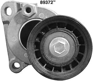 Dayco Automatic Belt Tensioner 89372 fits Mazda 6 2.2 MZR-CD (GH), 2.3 (GG), ...