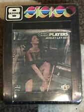 Ohio Players Jass-Ay-Lay-Dee SEALED 8 TRACK funk