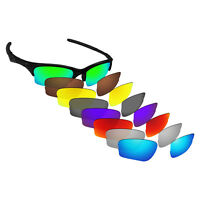 Hawkry Polarized Replacement Lens for-Oakley Half Jacket XLJ Sunglass - Options