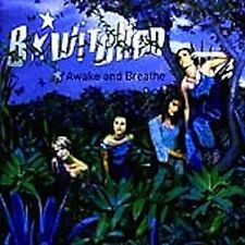 B*Witched - Awake and Breathe (2001)