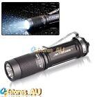 JETBeam JET-1 MK CREE XP-G2 LED 480 Lumens Waterproof Outdoor Flashlight Torch