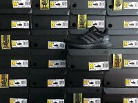 Adidas ULTRA BOOST LTD 5 6 7 8 9 10 11 12 13 14 TRIPLE BLACK 1.0 Continental nmd