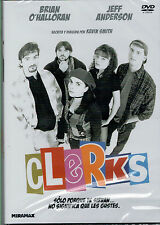 Clerks (DVD Nuevo)