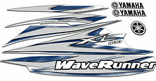 2000 Yamaha 800 XL Waverunner CUSTOM Decals Sticker Kit WaveRunner