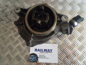 BMW 1 3 5 7 SERIES E60 E61 E65 E87 E90 Diesel Engine brake Vacuum pump 779123...