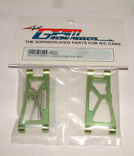 TEAM ASSOCIATED RC18T MT GPM GREEN ALUMINUM FRONT OR REAR A-ARMS AR055