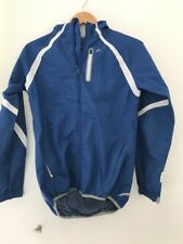 Boys Jacket F&F Soze 13-14 Years Blue Long Sleeve <JJ4006
