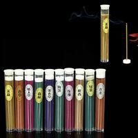 50 Sticks Weihrauch natürliches Aroma Lavendel Rose Vanille Sandelholz LufteWP4