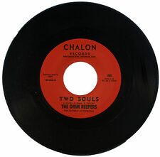 "GRIM REEPERS  ""TWO SOULS""    KILLER 60's GARAGE / PUNK    LISTEN!"