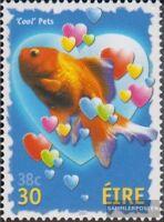 Irland 1304 (kompl.Ausg.) postfrisch 2001 Neujahr
