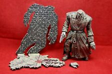 McFarlane Sin City Marv Black and White Figure Loose Damaged Stand 5797
