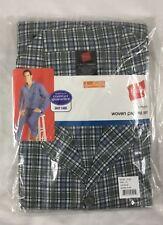 d2fcf557c757 Hanes Pajama Sets Regular 5XL Sleepwear   Robes for Men