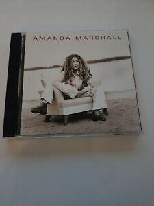 CD Album : Amanda Marshall : Amanda Marshall (1999)
