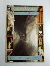 Sandman 1 Neil Gaiman HIGH GRADE DC Vertigo 1989