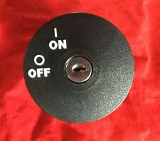 #611284 Key Switch for RXV Gas Golf Cart 2008 & up