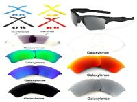 Galaxy Replacement Lens For Oakley Half Jacket 2.0 XL (Not 2.0) Multi-Selection