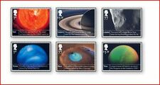GBR1212 Cosmos 6 stamps MNH GB 2012