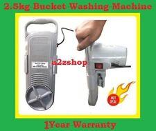 Compact Mini Washing Machine Portable Hand Washing Machine 1 Year Full Warranty