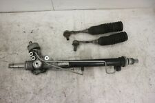 Skoda Superb I 3U Lenkgetriebe 3B1422065B