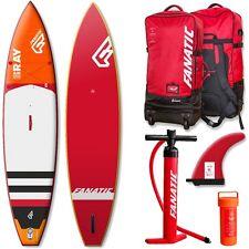 Fanatic RAY Touring Air Premium SUP 11.6 WINDSURF TABLA SURF de remo