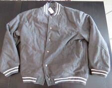 Varsity Athletic Jacket Straight Edge Schism Records Youth of Today Revelation