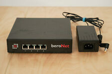 beroNet BFSB VoIP Box, BF2S02FXS SIP Gateway, Händler