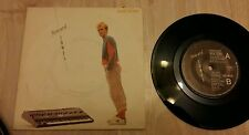 "Howard Jones - New Song 7"" single 1983"