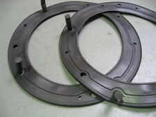 FORD ESCORT MK1,  HEADLAMP BOWL SEALS , HEADLIGHT GASKET , RALLY,AVO