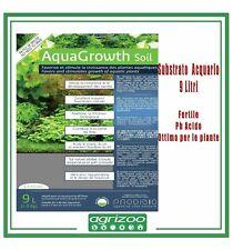 Prodibio Aquagrowth suolo per Acquario 9 L