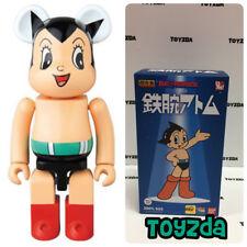 Medicom Atom Astro Boy Chogokin Astroboy 200% Bearbrick Be@rbrick 1pc