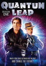 Quantum Leap - The Complete First (1st) Season (Dvd, 2016, 2-Disc Set) New