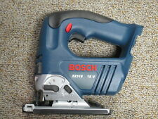Bosch 52318 Cordless Jig Saw 18v - Tool Only