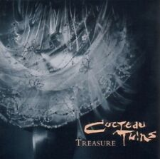 COCTEAU TWINS - TREASURE  CD NEW!