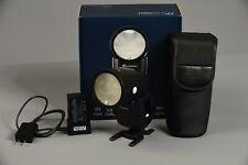 Flashpoint Zoom Li-on X R2 Ttl On-Camera Round Flash Speedlight For Nikon (Godox