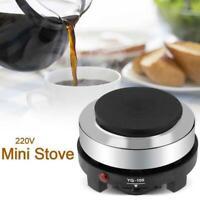 220V 500W Mini Electric Stove Hot Plates Multifunction Portable Kitchen M2W3